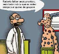 Tratamiento de Alergias